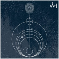 IAH, IAH - IAH, Kozmik Artifactz, Stoner, Doom, Post Rock, Maserati, Kerretta, Vinyl, LP, grove records, post rock shop, post rock store, post rock vinyl, post-rock shop, post-rock store, post-rock vinyl