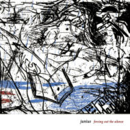 JUNIUS - Forcing Out The Silence, Junius - Forcing out the silence, Forcing out the silence, Reissue, Post Rock, Post Metal, Alternative Rock, Reissue Forcing out the silence, Forcing out the silence Reissue,4250137235462