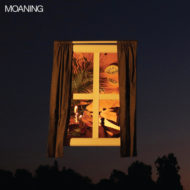 Moaning - Moaning, Moaning, Indie, Post Punk, Broadcast, Slowdive, New Order, Loser Edition, Vinyl, LP, Post Rock Online Store, Post Rock Online Shop, Post Rock, Shoegaze, Post Metal