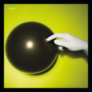 Suuns - Felt, Suns - Felt, Suuns new album, Suuns felt coloured vinyl, suuns felt colored vinyl, Vinyl, LP, grove records