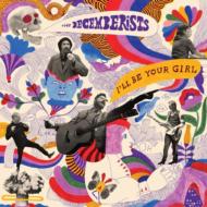 The Decemberists - I'll be your girl, decemberists - i will be your girl, decemberists new album, decemberists vinyl, decemberists lp, Indie, Indie Folk, Indie-Folk, Rough Trade, Vinyl, LP, 883870090612