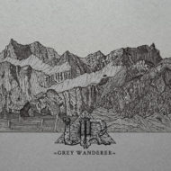 Post Rock Online Store, UR - Grey wanderer, Ur grey wanderer, Ur - grey wander, Ur, Droneburg Records, Doom, Post Metal, Post-Metal,4250137268347, Isis, Neurosis