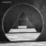 Preoccupations - New Material, Preoccupations, Preoccupations new album, Post Punk, Post Rock, Noise, Vietcong, Jagjaguwar, 0656605232034