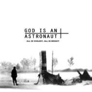 God Is An Astronaut, All Is Violent All Is Bright, All Is Violent, All Is Bright, God Is An Astronaut Reissue, God Is An Astronaut Clear Vinyl, Post Rock, Post-Rock, Post Rock Online, Post Rock Shop, Post-Rock Store, Post Rock Store, Ace Records, Vinyl, Records