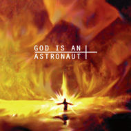 God Is An Astronaut, God Is An Astronaut Reissue, God Is An Astronaut Clear Vinyl, Ace Records, Post Rock, Post-Rock, Post Rock Shop, Post Rock Online Store, Post-Rock Online Shop, Post Rock Vinyl, Post-Rock Vinyl, Post Rock LP, grove records