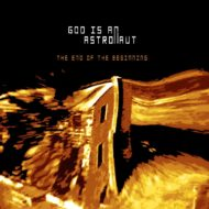 God Is An Astronaut, The End Of The Beginning, God Is An Astronaut Clear Vinyl, God Is An Astronaut Reissue, The End Of The Beginning Reissue, Post Rock, Post-Rock, Post Rock Online Shop, Post Rock Vinyl, Post-Rock Vinyl, Post Rock Shop, Vinyl, Records, LP, Clear Vinyl,