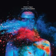 How Big The Space RSD 18, Steven Wilson RSD, Steven Wilson Record Store Day, To The Bone, Steven Wilson To The Bone, Record Store Day, RSD, Vinyl, Limited Edition Vinyl, Records