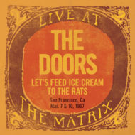 Live At The Matrix Part 2 RSD 18, Live At The Matrix, RSD 18, Record Store Day 18, Record Store Day 2018, The Doors Record Store Day, Dorrs RSD, Limited Edition, Vinyl, RSD Exclusive