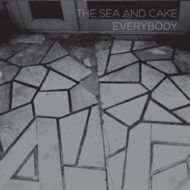 The Sea And Cake - Everybody, Sea and cake, Everybody, Sea and cake vinyl, cake, The Sea And Cake Vinyl, Post-Rock, Indie, Pop, Thrill Jockey, Vinyl, Post Rock Shop, Post-Rock Shop, Post Rock Online Shop, grove records