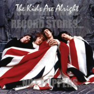 The Kids Are Alright RSD 18, The Who - The Kids Are Alright, The Who - The Kids Are Alright RSD 18, The Who Record Store Day, Vinyl, Limited Edition, Restbestände RSD