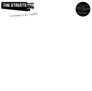 Remixes & B-Sites RSD 18, The Streets, The Streets RSD, RSD günstig, RSD Reste, Record Store Day, The Streets RSD, The Streets Record Store Day, Vinyl, LP, Records, Limited Edition