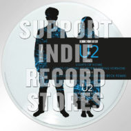 Lights Of Home RSD 18, U2 Record Store Day, U2 RSD18, U2 - Lights Of Home RSD, Record Store Day, RSD 18, Record Store Day 2018, Lights Of Home Picture Disc