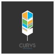 Curvs - Hauntropics, Curvs, Hauntropics, New Wave, Psychedelica, Dark Electronic, Electronica, Vinyl, LP, Records, Grove Records Online Shop